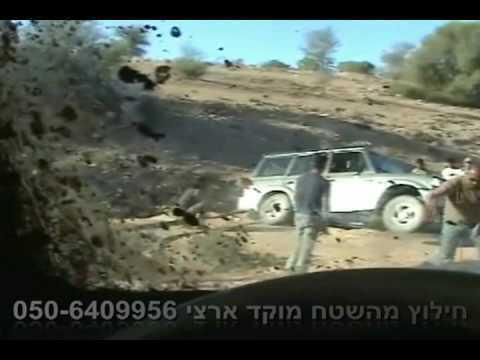 חילוץ ג'יפים חילוץ שטח לג'יפים-חילוץ ג'יפים ביער יתיר מהשטח