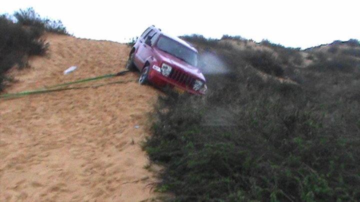 חילוץ רכב-חילוץ שטח אשדוד