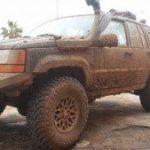 Rescue Vehicle4X4ESCUE